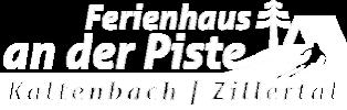 Urlaub im Zillertal im Ferienhaus an der Piste in Kaltenbach, oberhalb vom Dorf